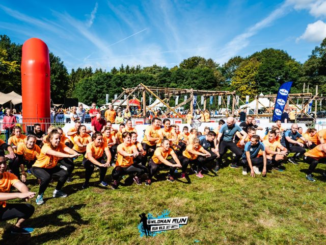 WMR19 – Impressies Wildman Run 2019